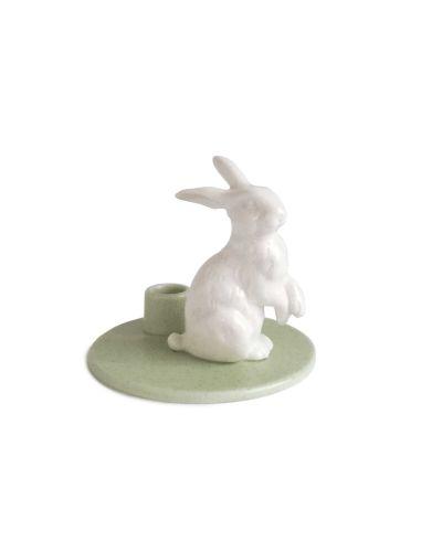 Birthday Stories Hare - Sage