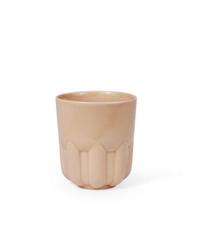 Alba Cup Three rust