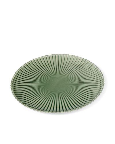 Samsurium Plate green